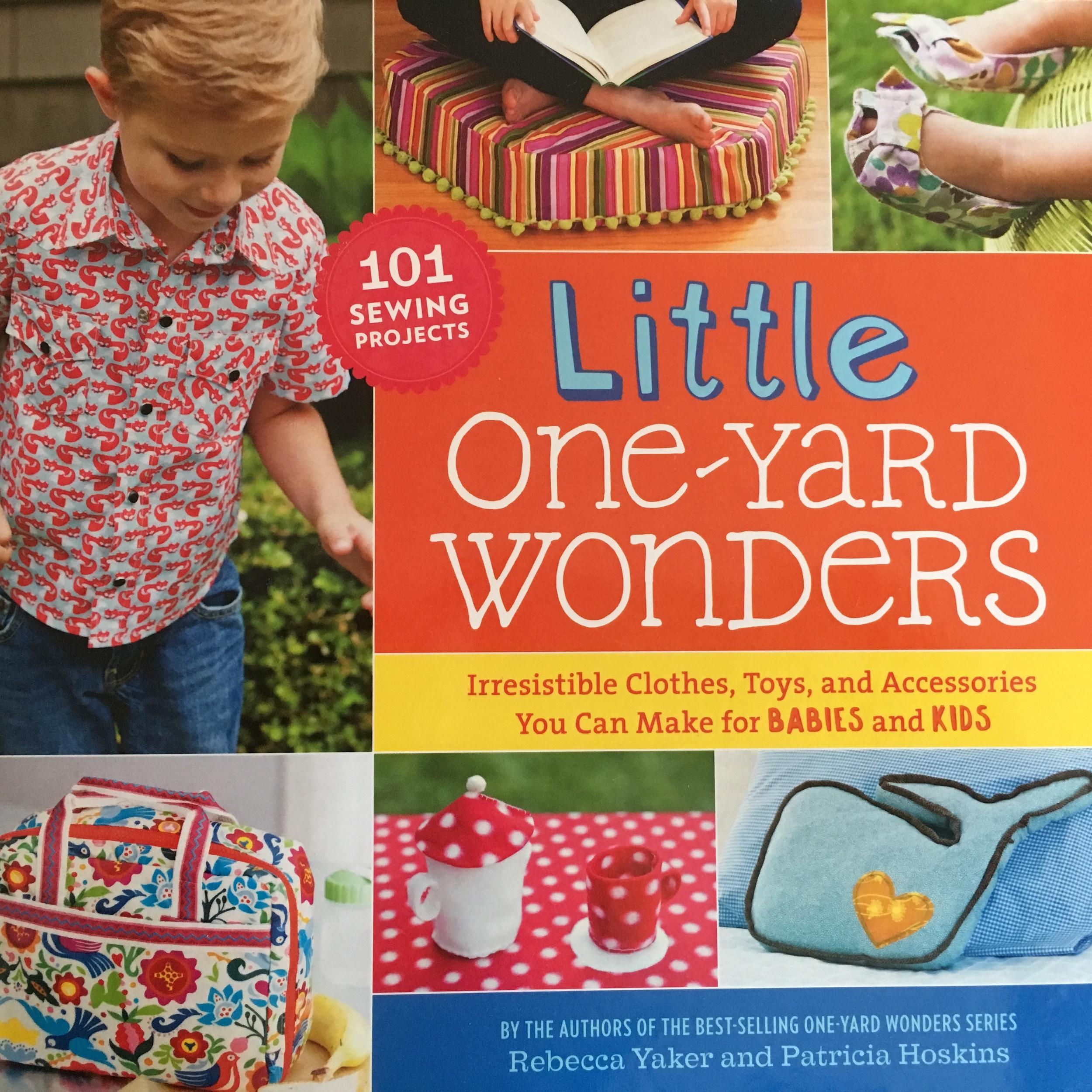 Book Little 1 yd Wonders.jpg