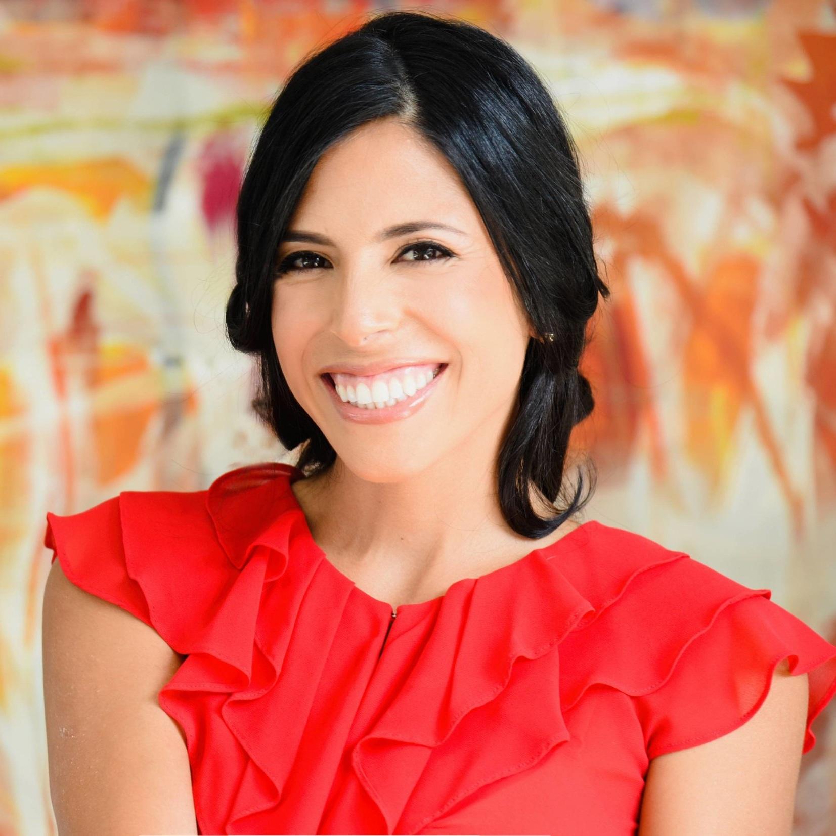 Monica Reyes  Spiritual Life Strategist   www.MonicaReyes.com    @spiritualsuccesscoach