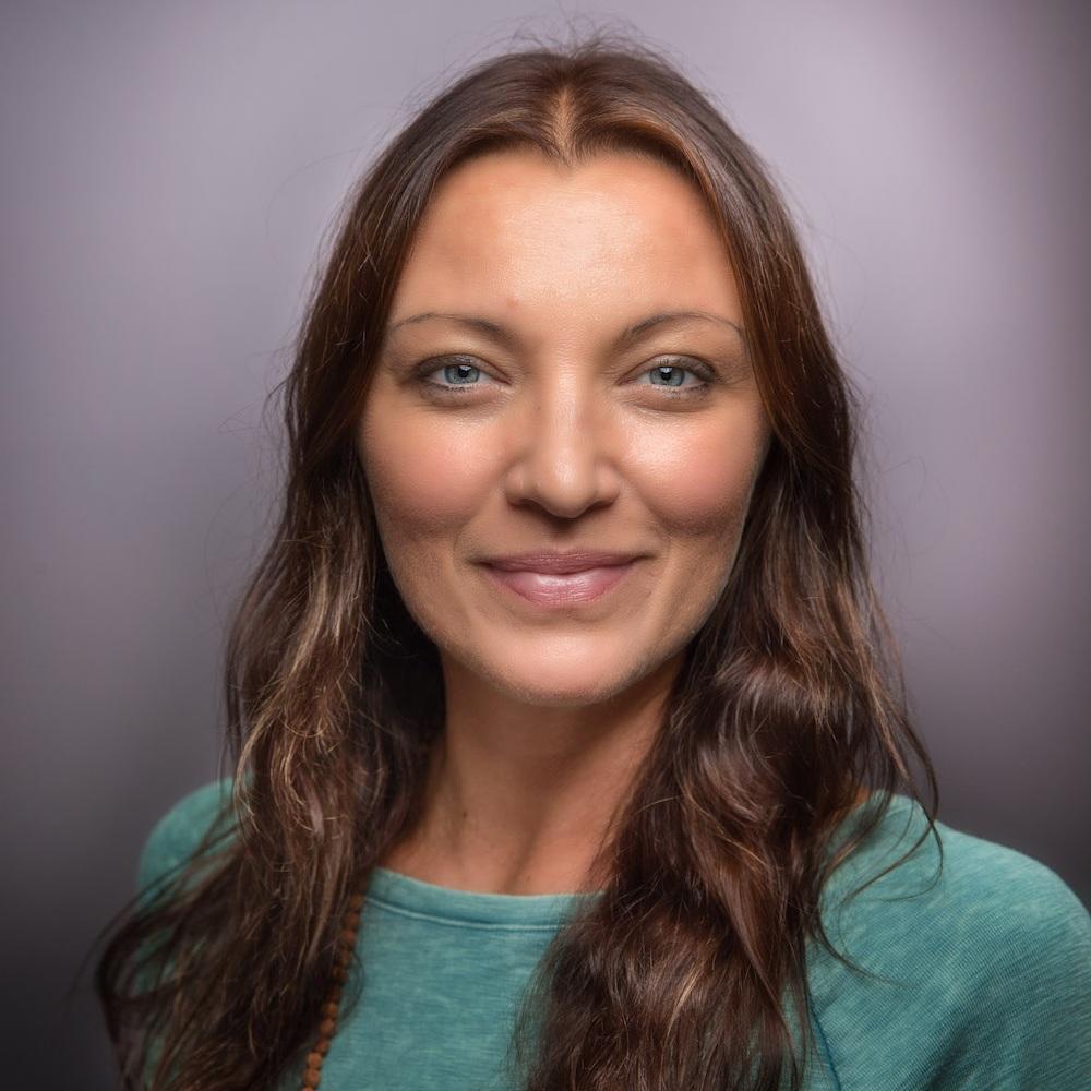 Krista Miller  Intuitive Healer + Yoga Instructor   @kristarm