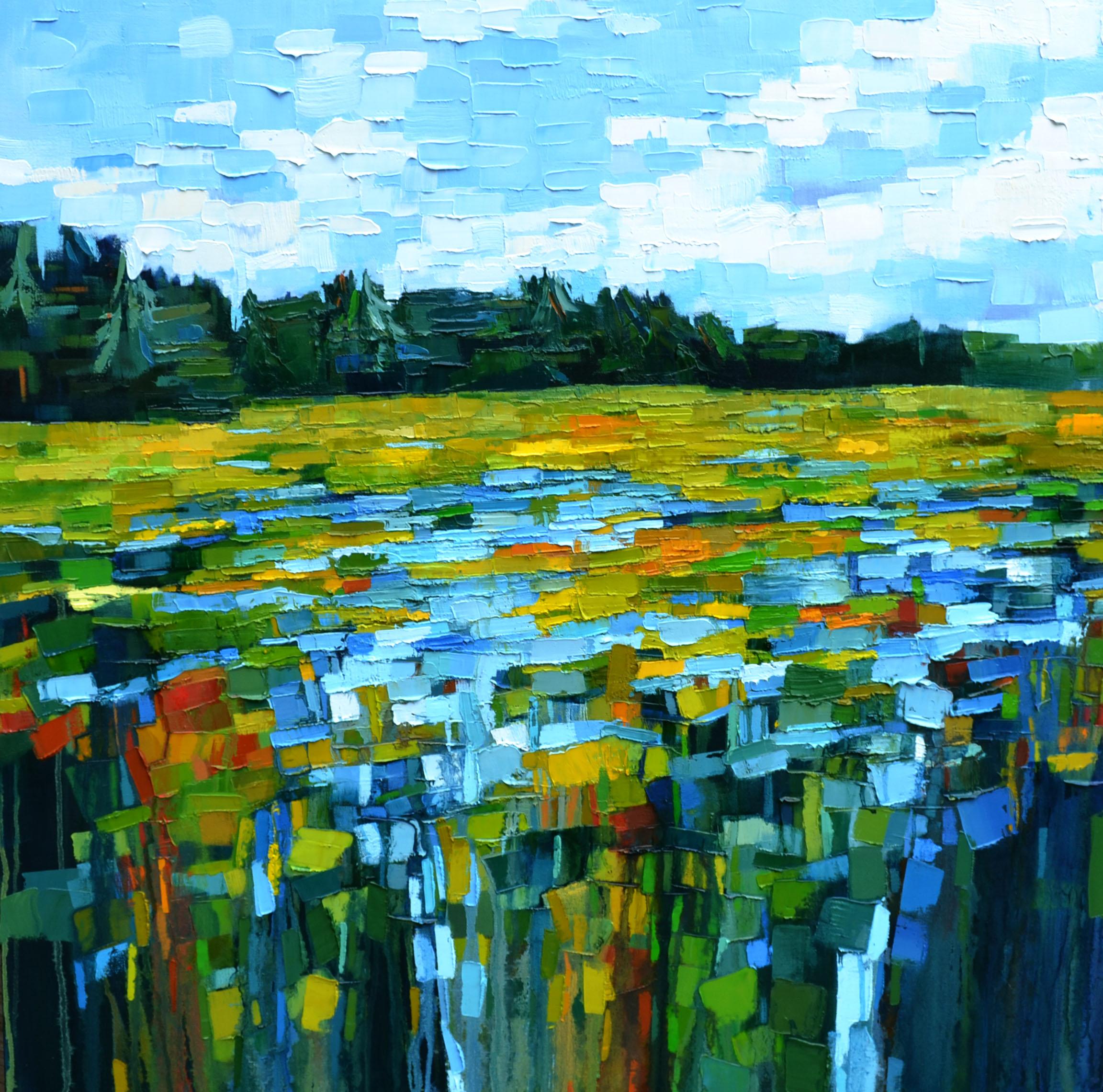 Deep Marsh