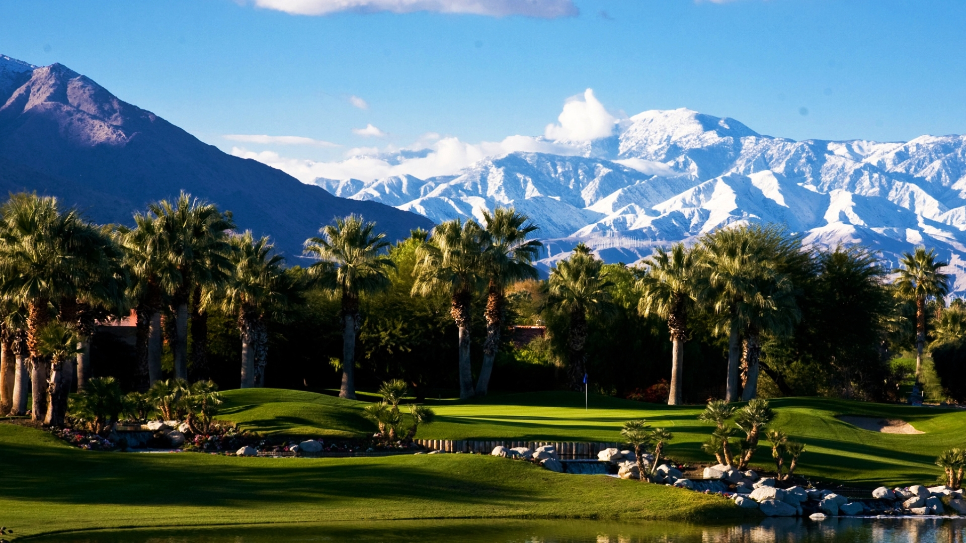 PALM SPRINGS TO DO - OREGONIAN