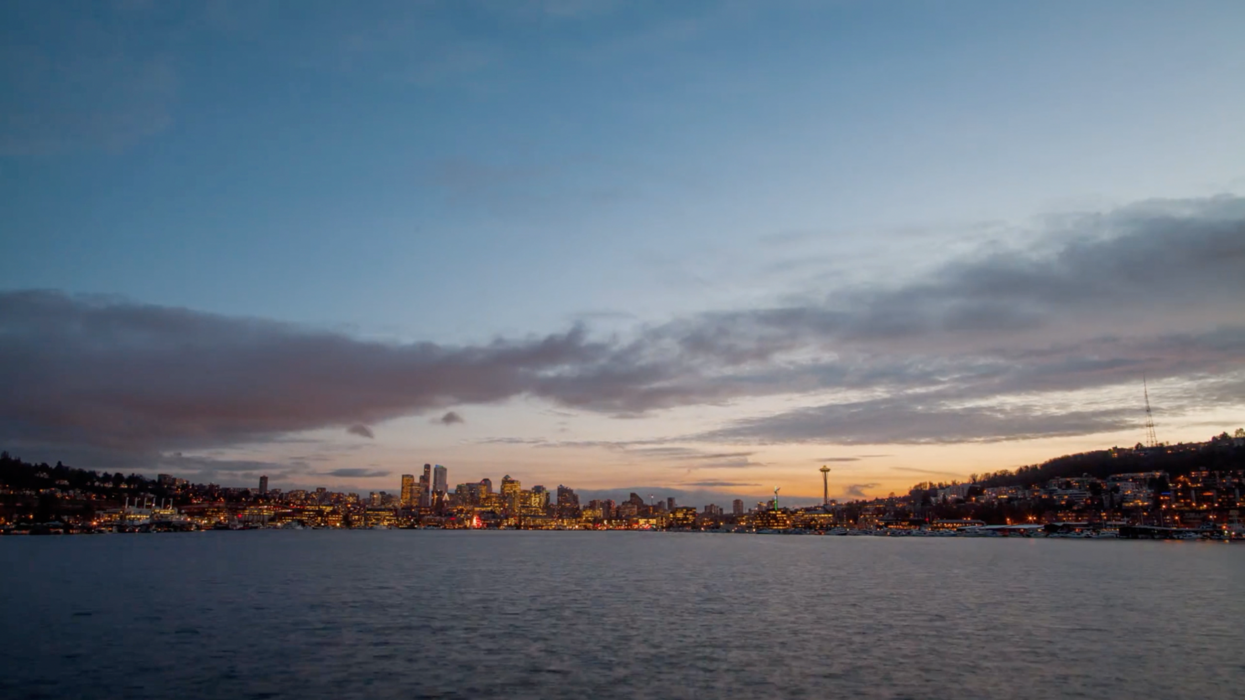 - Seattle, Washington