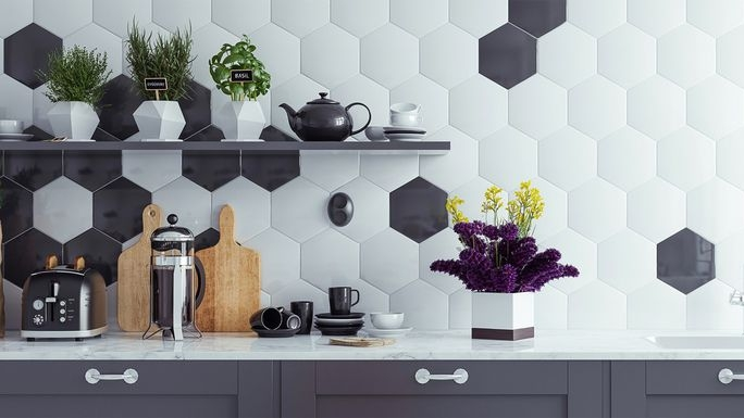 Geometric Decor - Realtor.com