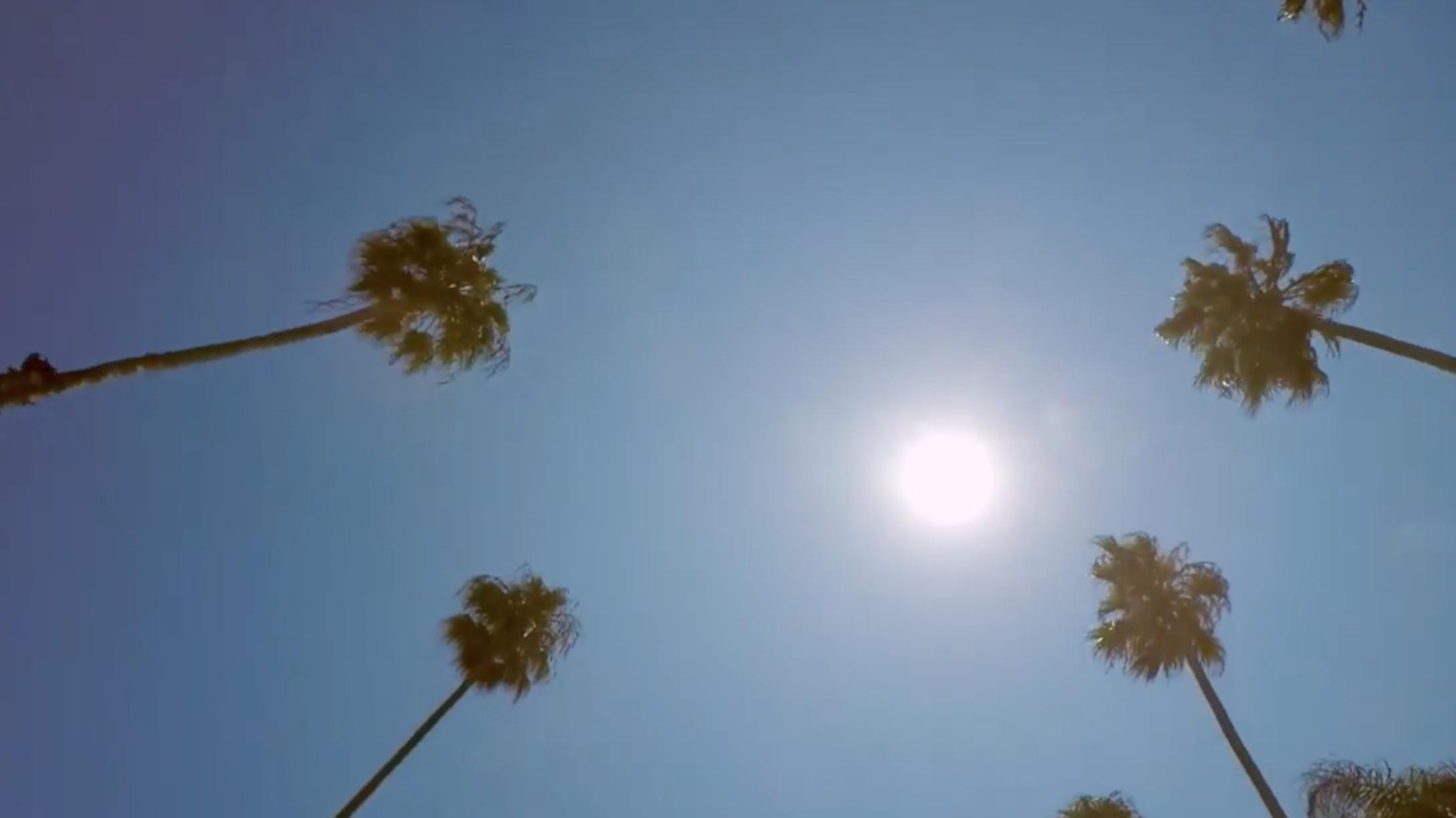 - Los Angeles, California