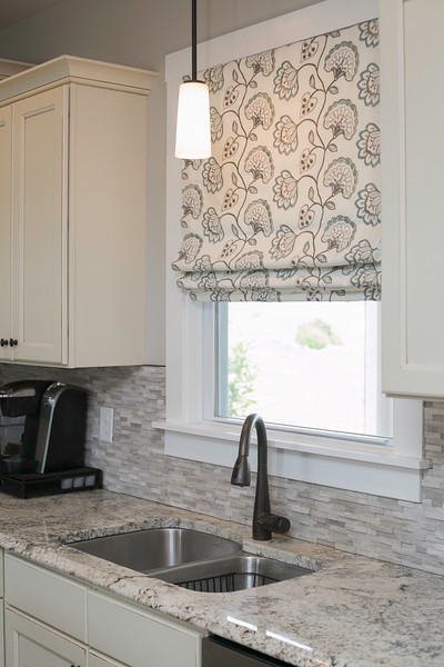Waters Home - Kitchen