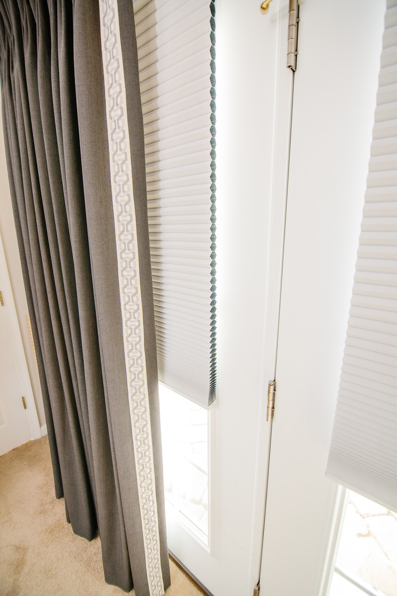 Cyr - Custom Panels & Shades