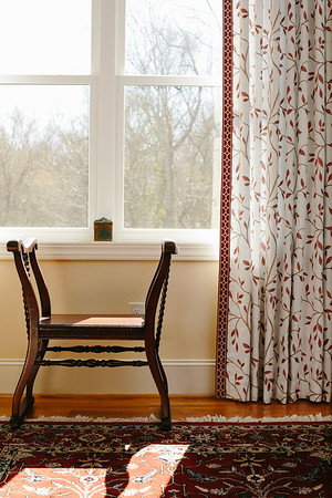 Otterview Home - Custom Draperies