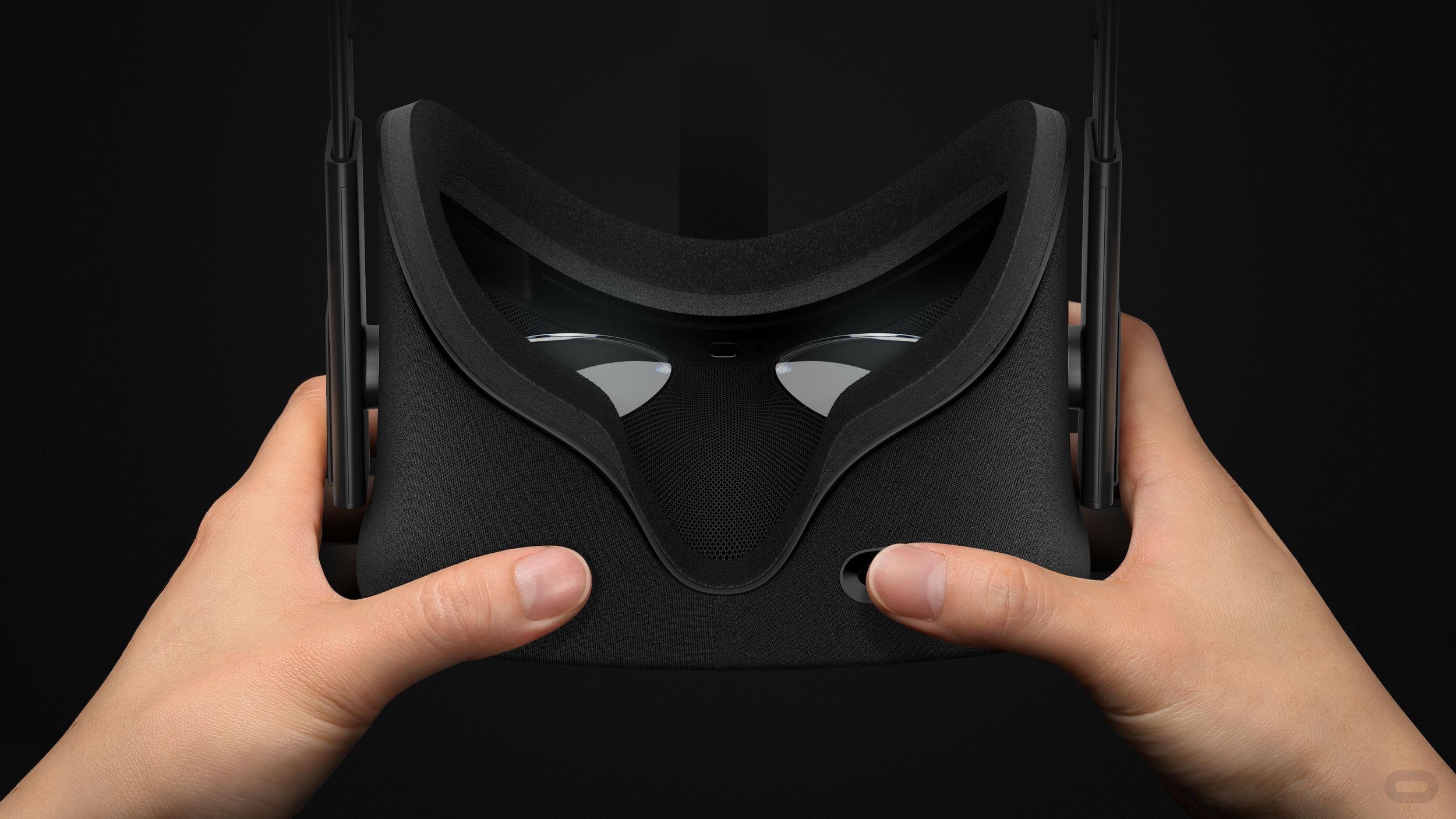 The final release version of the Oculus Rift