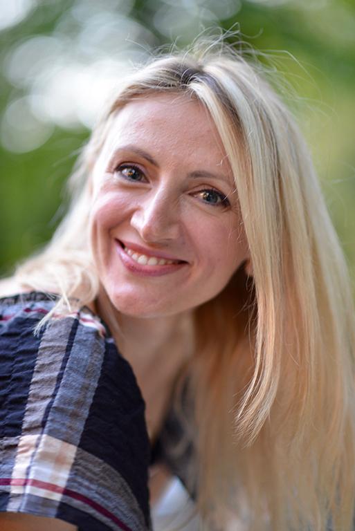 Nataliya Koppes