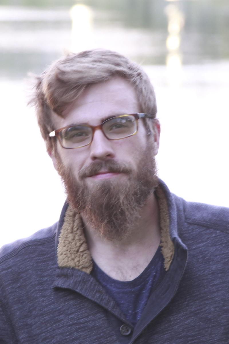 Alex Milbrath