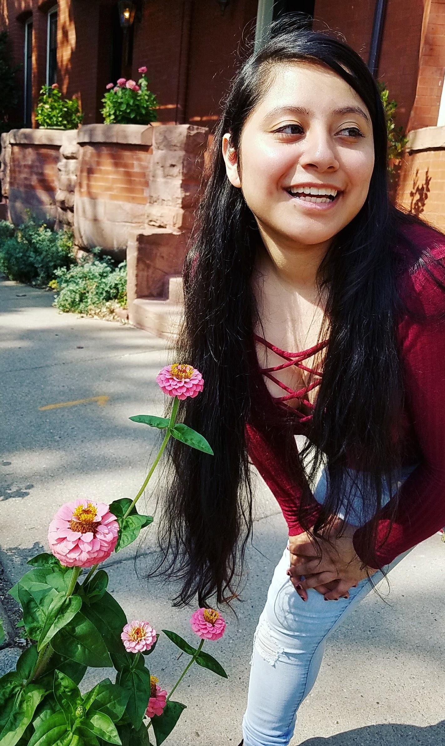 Lizbeth Rosas Real
