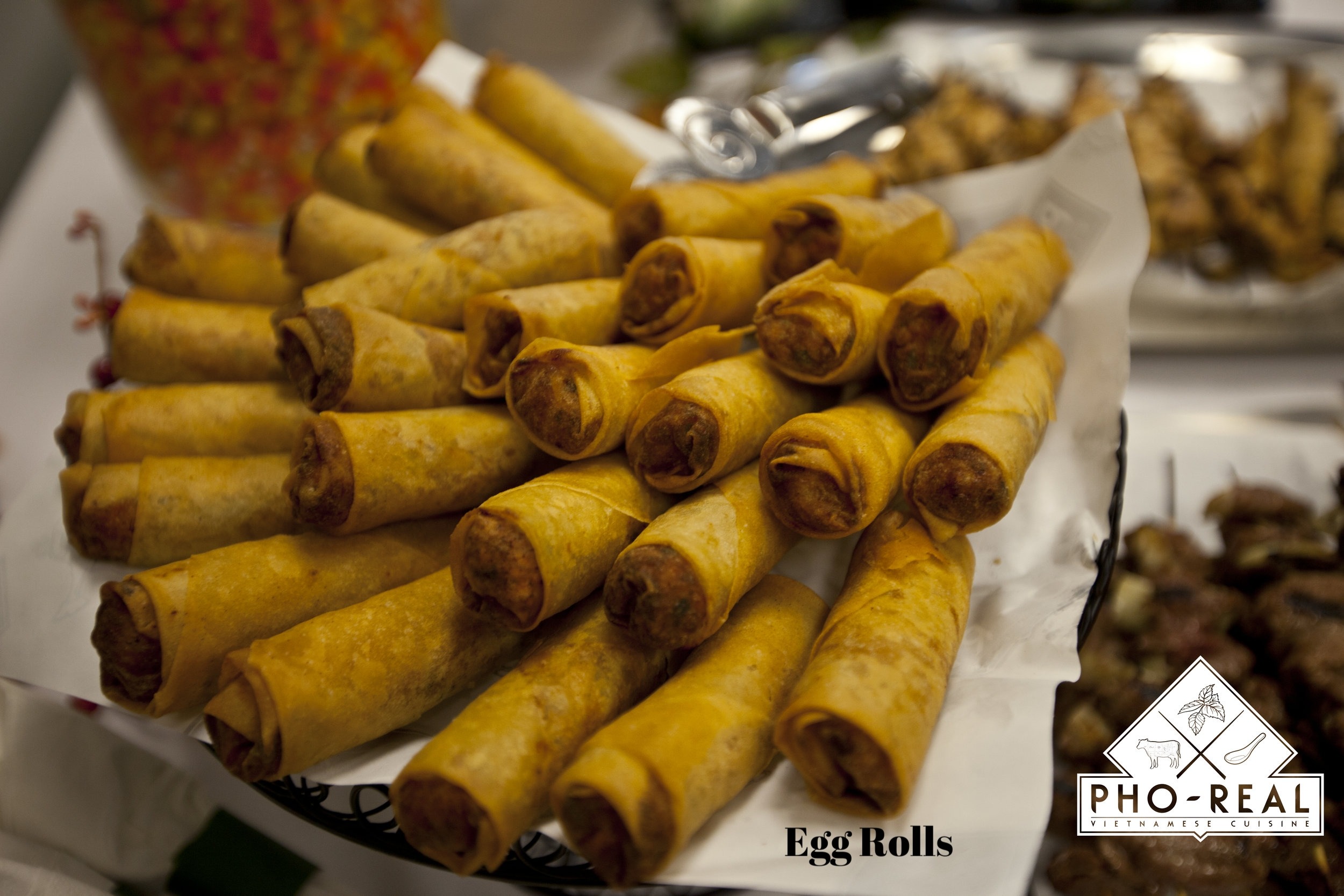 Fried Eggrolls
