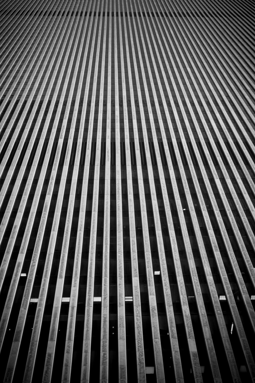 Manhattan is not vertically challenged!