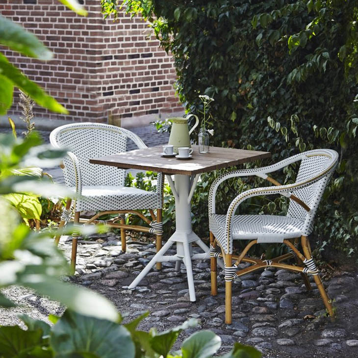 NEW Samui Dining Collection   Luxury rattan.   Click to shop this collection.