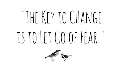 The Key to Change is to Let Go of Fear.jpg