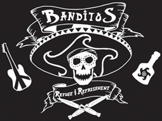Banditos will be hosting our after-banquet party, with Roger Clyne's Mexican Moonshine participating in our Sunday welcome party. a great way to bookend your mexico sailing party!