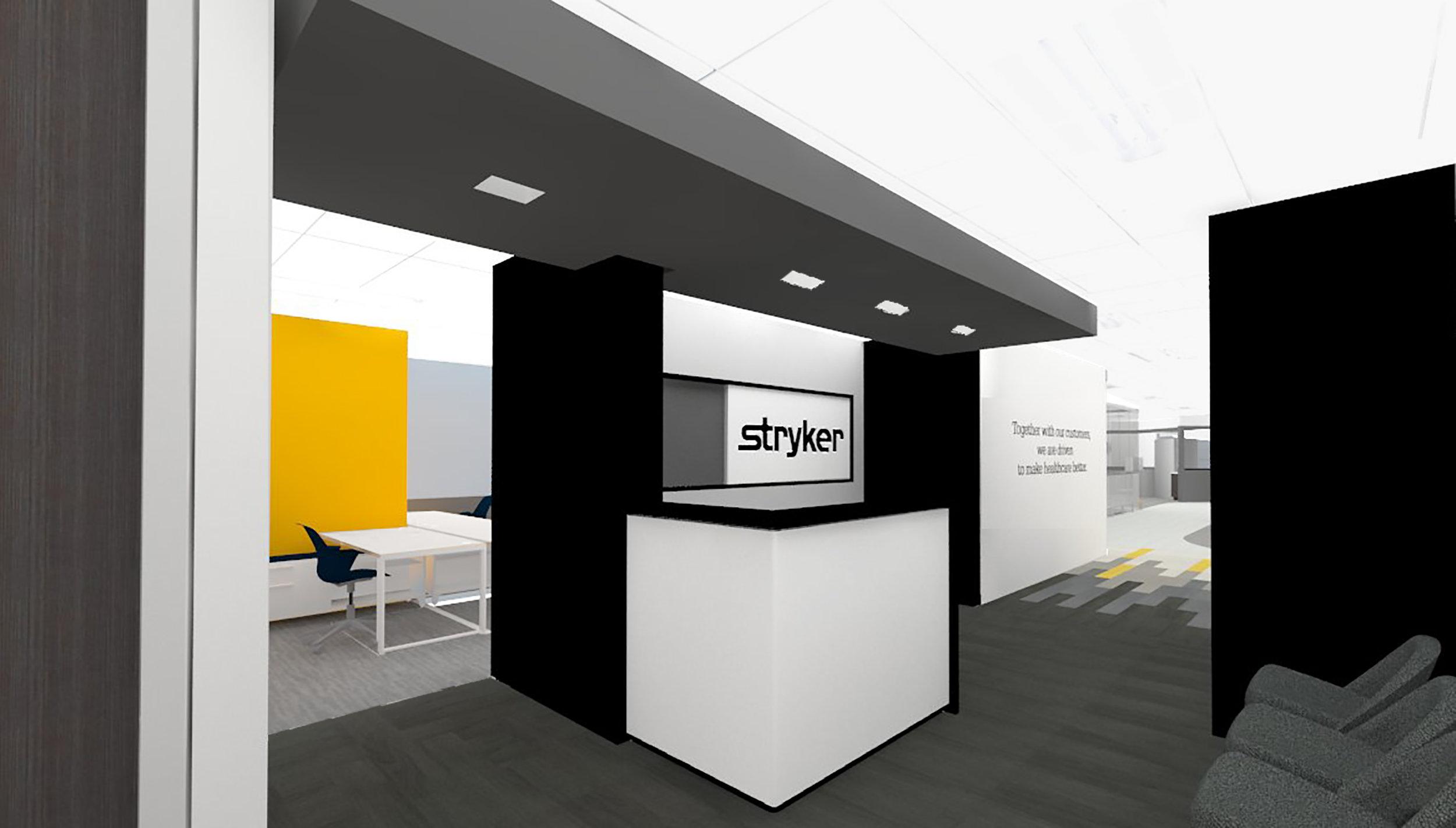 Stryker OnSite Simulation Lab