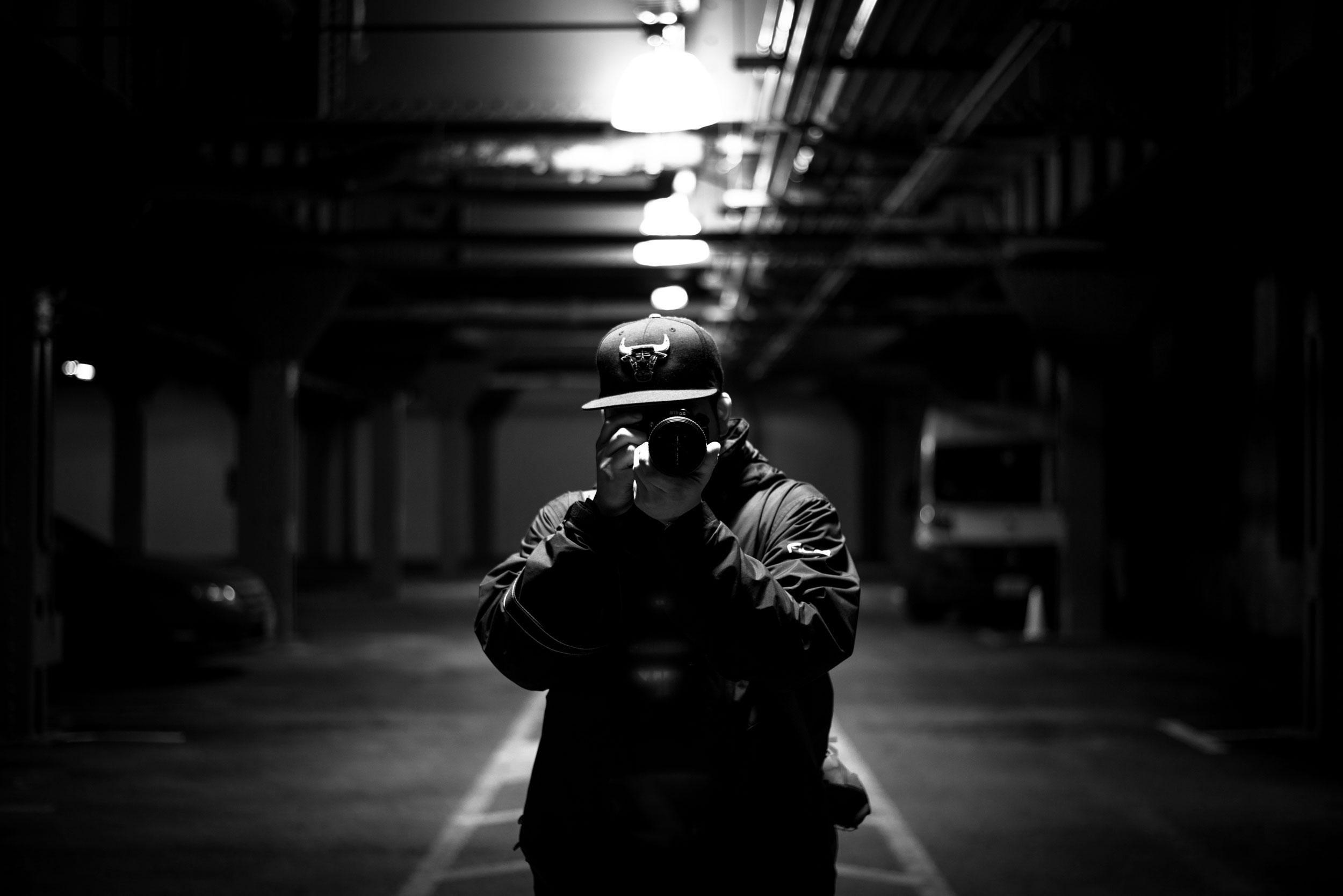 Urban-Street-Photographer