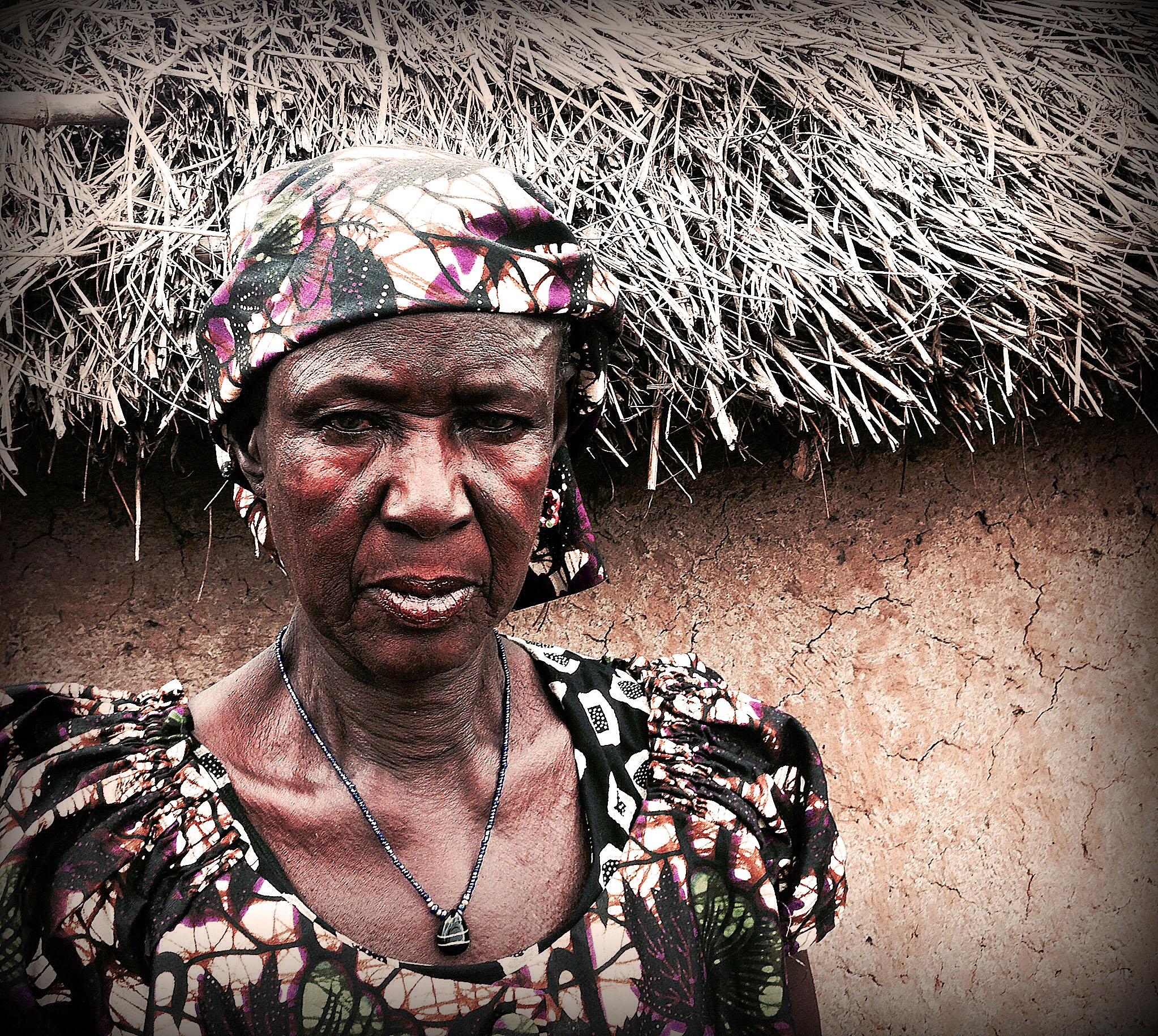 Bimbaa, 75 years old