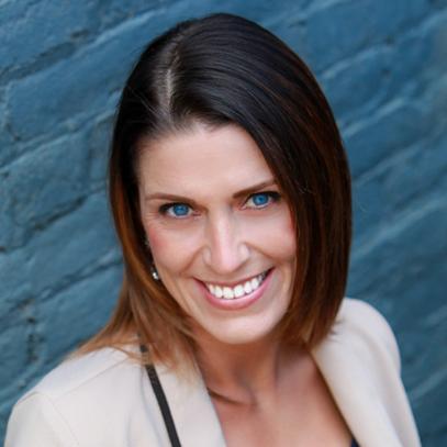 Kimberly Jostad Co-Founder & President Ethan Jostad Foundation