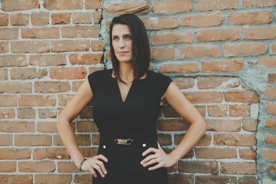 Kimberly Jostad