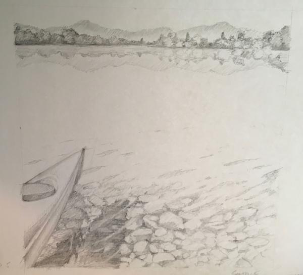 Sketch for option 2