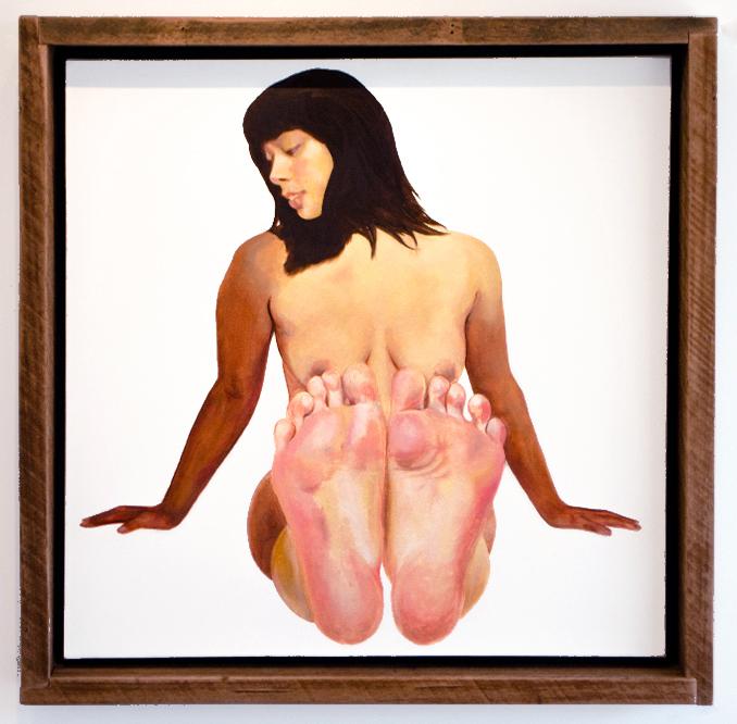Stacey Korfiatis - Feet First.jpg