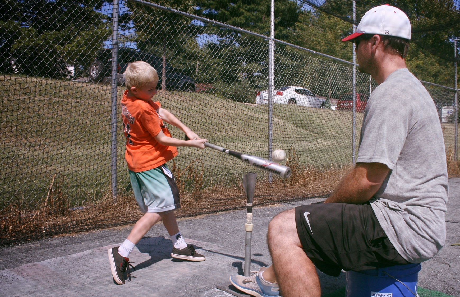 Personalized instruction to fit your athlete's needs   Lessons & Lesson Packages   Group and individual instruction available   Baseball Lessons  //  Softball Lessons
