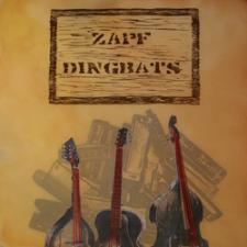 Zapf Dingbats Zapf Dingbats 2010 Guitar, Tenor Banjo