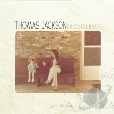 Thomas Jackson Bridgeburner 2012 5-String Banjo