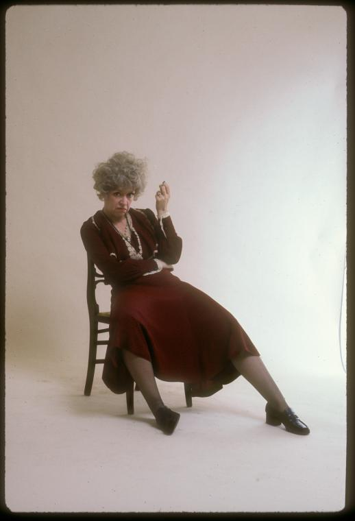 Dorothy Loudon  in  Annie