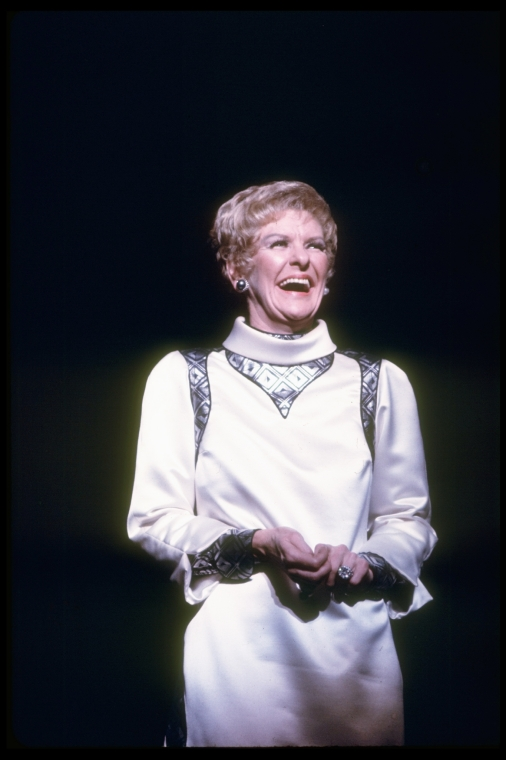 Elaine Stritch in  Company