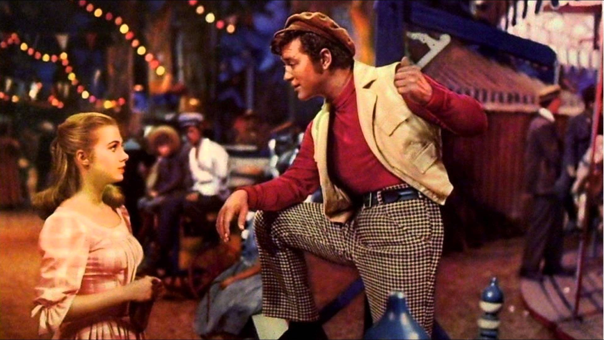 Carousel: How Does the Film of the Rodgers and Hammerstein Classic Hold-up?  — Mark Robinson Writes