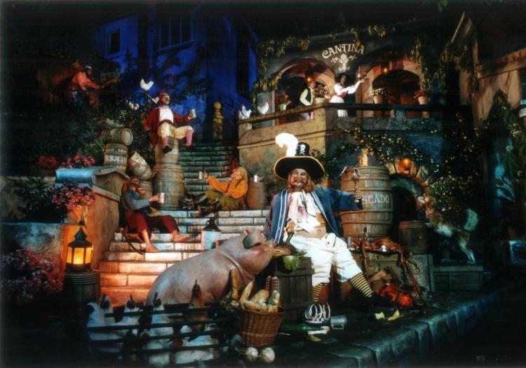 The Ten Best Immersive Rides at Disney World — Mark Robinson Writes