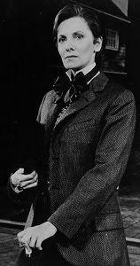Betty Buckley as Drood