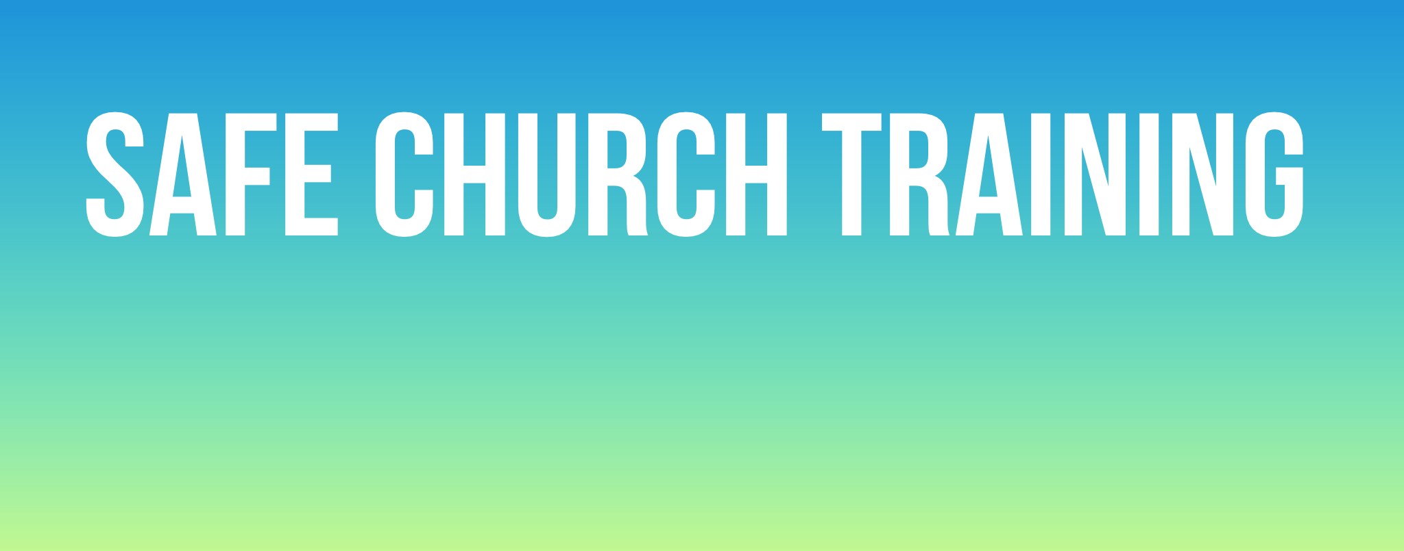 Safe Church Training.PNG