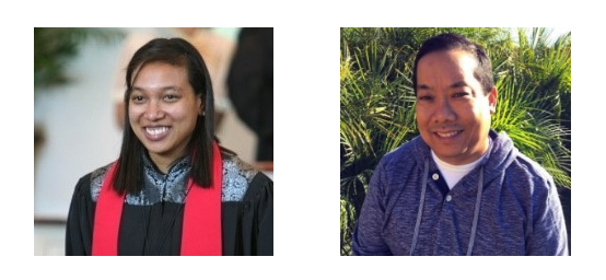 Rev. Dr. Kathryn Threadgill     Rev. Sean Chow  , 1001 New Associate for  Vital Congregations  Worshipping Communities Western Presbyterian Mission Agency Presbyterian Mission Agency