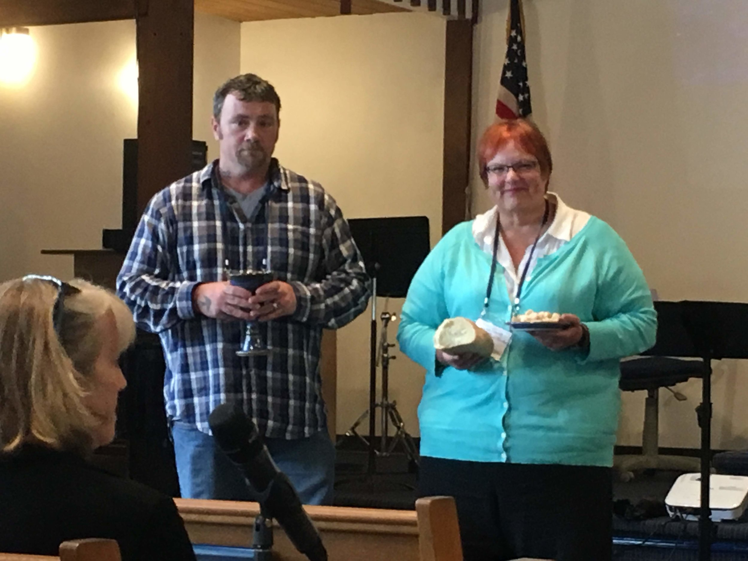Learn about the Commissioned Pastor Development Process. Contact: Janice Smith.