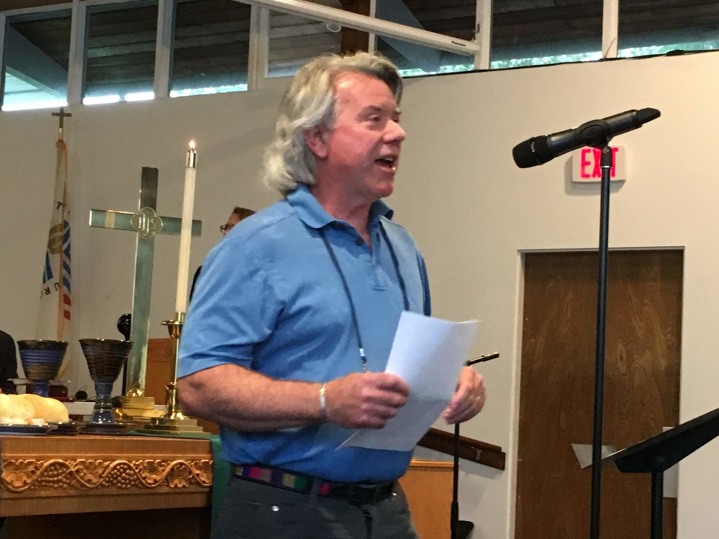 Learn about the NWC Presbytery Pastoral Evaluation Process. Contact: Craig Weakley.