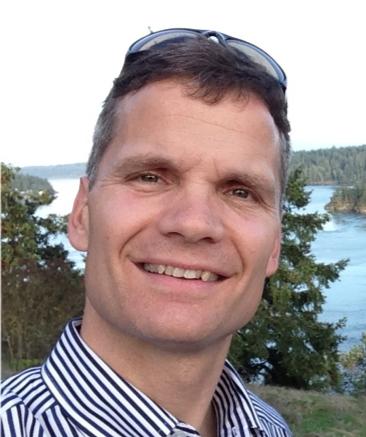 Dr. Corey Schlosser-Hall