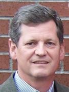 Rev. Dean Strong