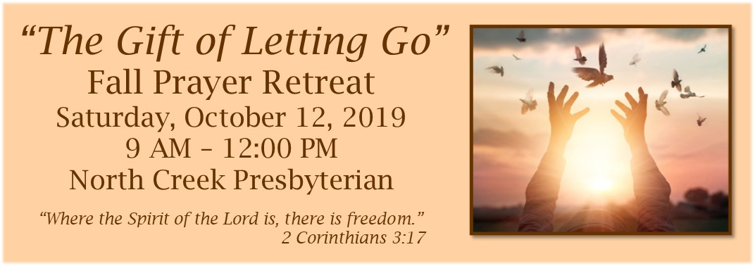 Events — Northwest Coast Presbytery