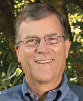 Rev. Dr. Paul Strawn