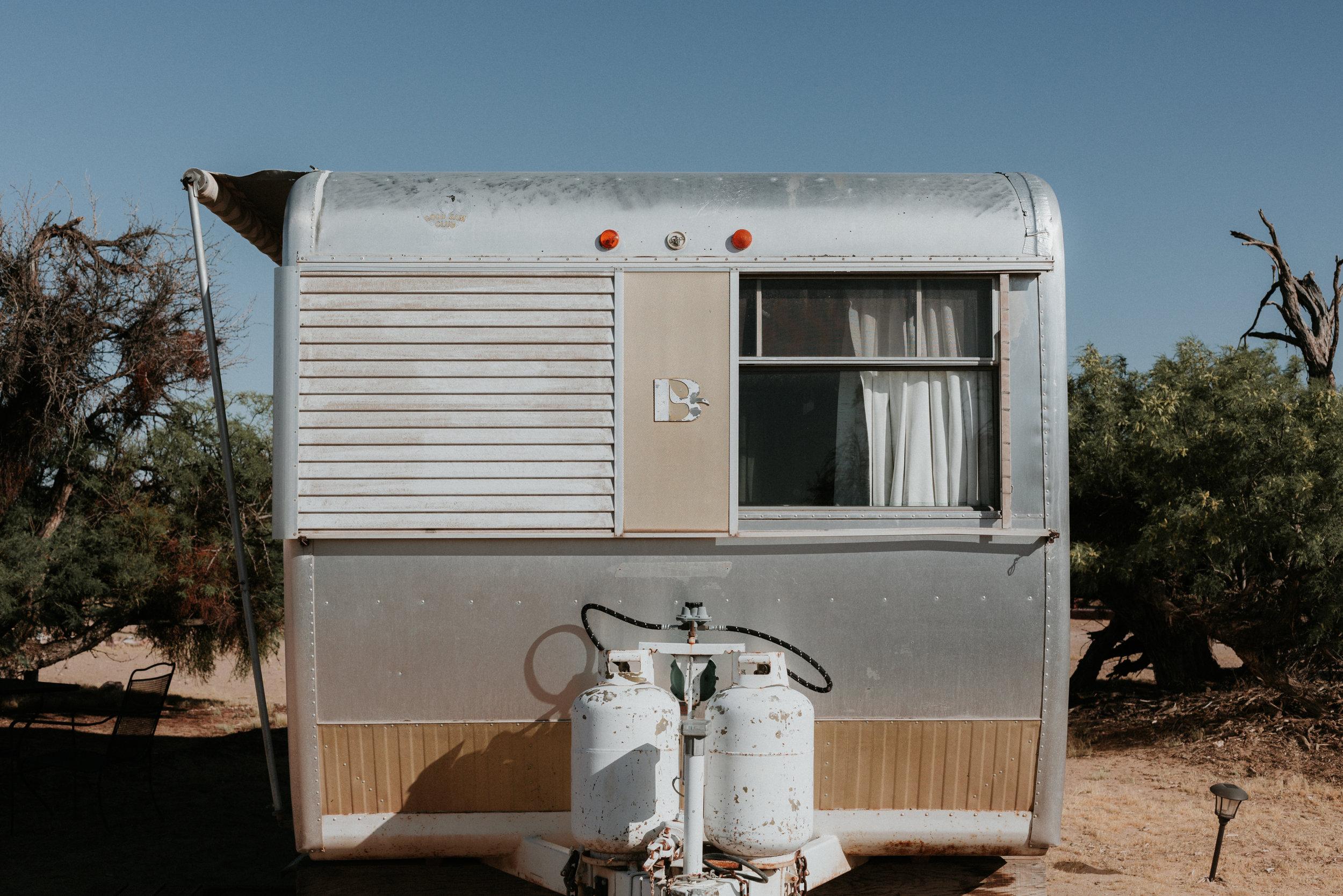 Las Vegas, Sandy Valley, Nevada desert Airbnb