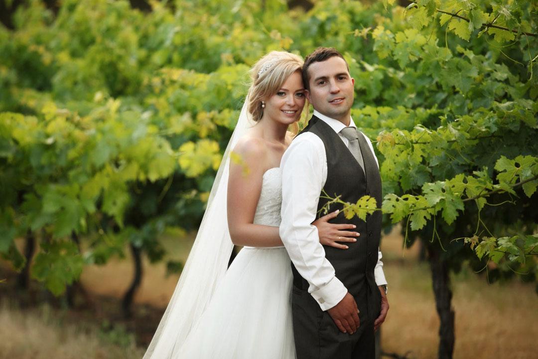 margaret river wedding