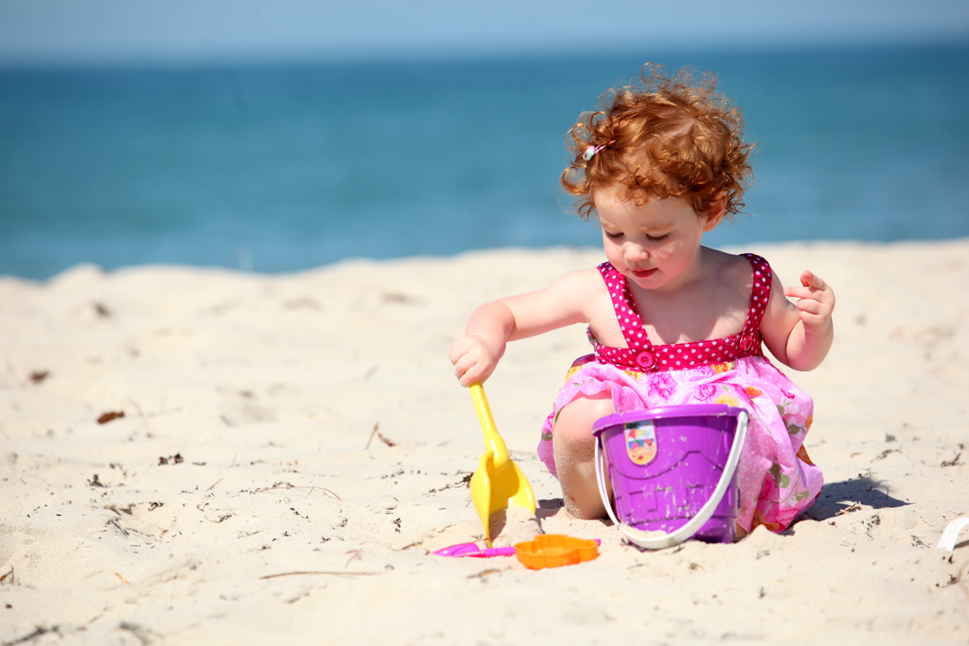 beach family portraits perth
