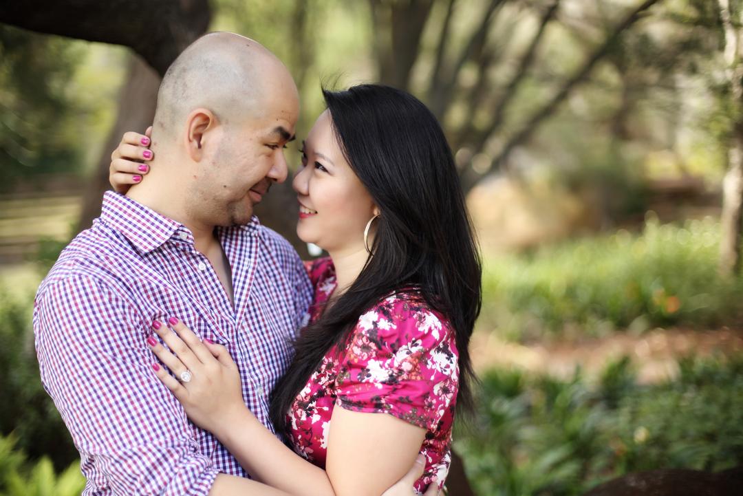 couples portrait perth