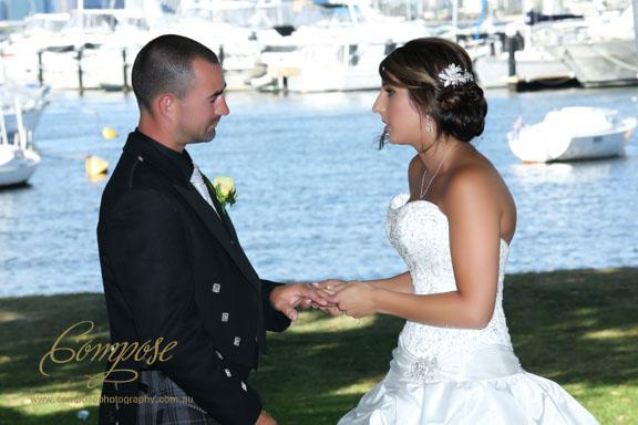 scottish wedding perth