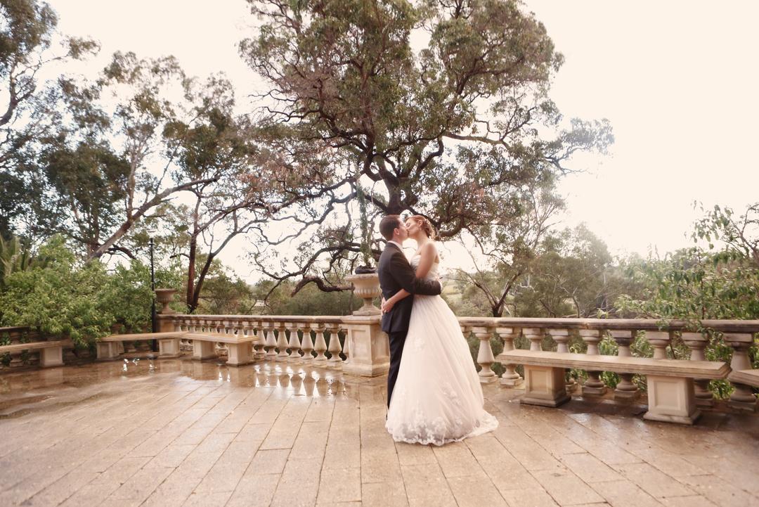Penrhos Wedding
