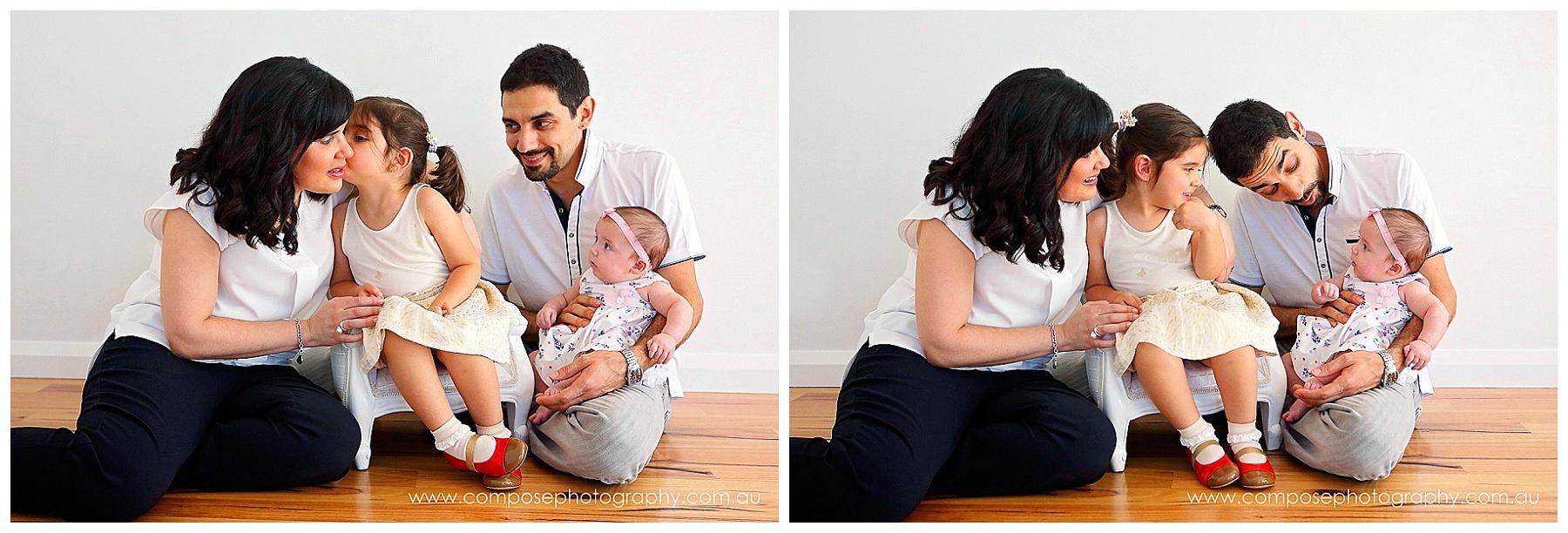 family photographer karrinyup